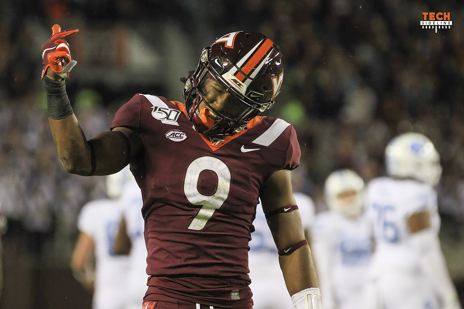 Virginia Tech Football Signs 19 Players To Letters Of Intent Techsideline Com
