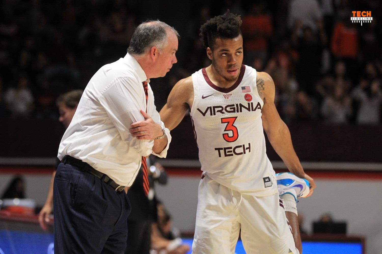 Mike Young, Virginia Tech