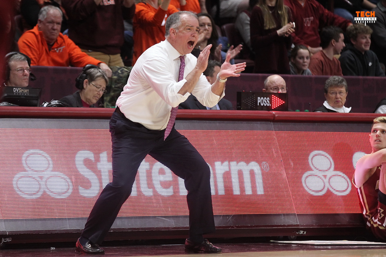 Virginia Tech, Mike Young
