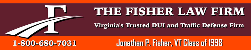 Virginia Tech Fisher Law Firm Friday Q&A