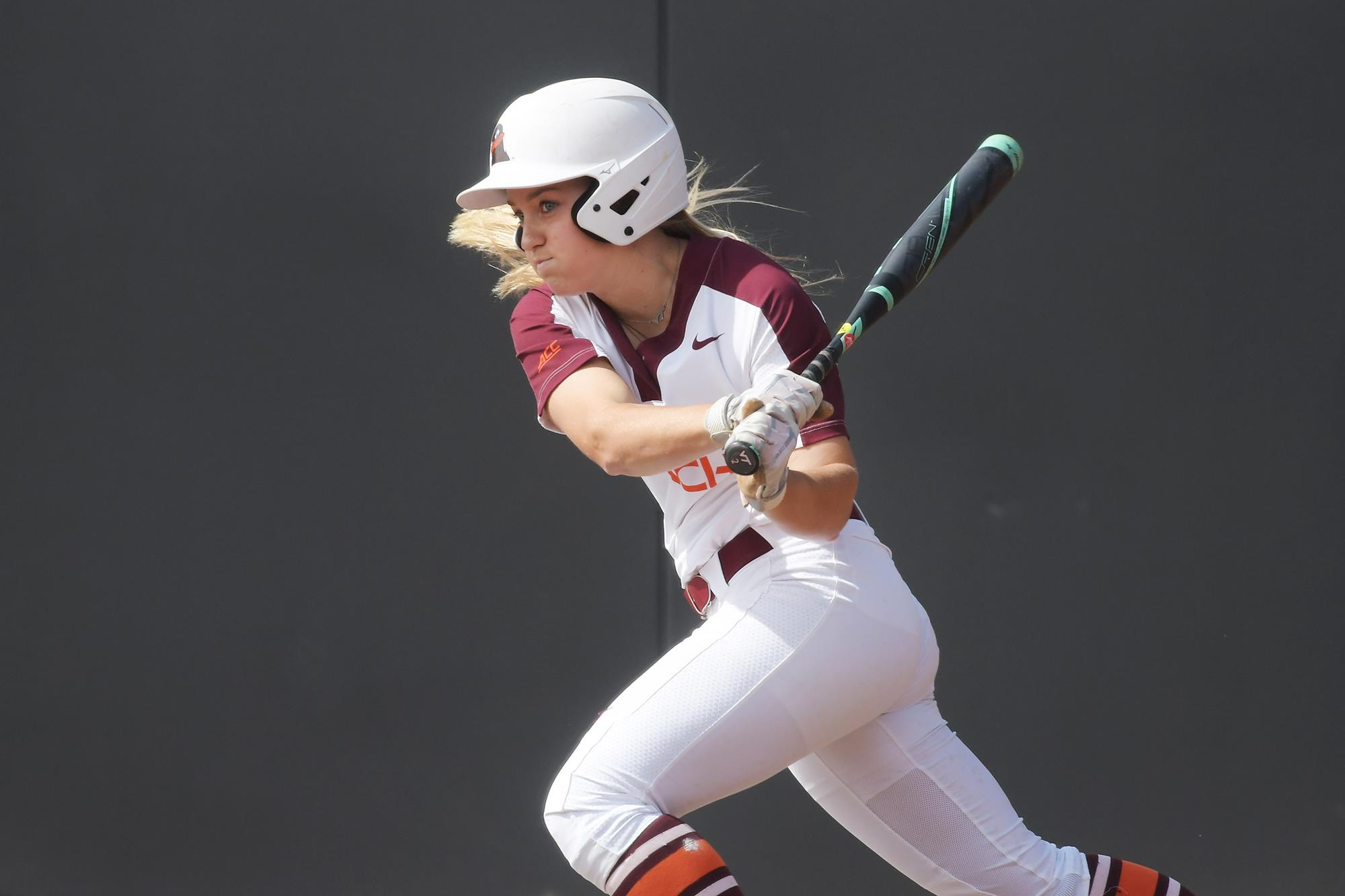 Jayme Bailey, Virginia Tech