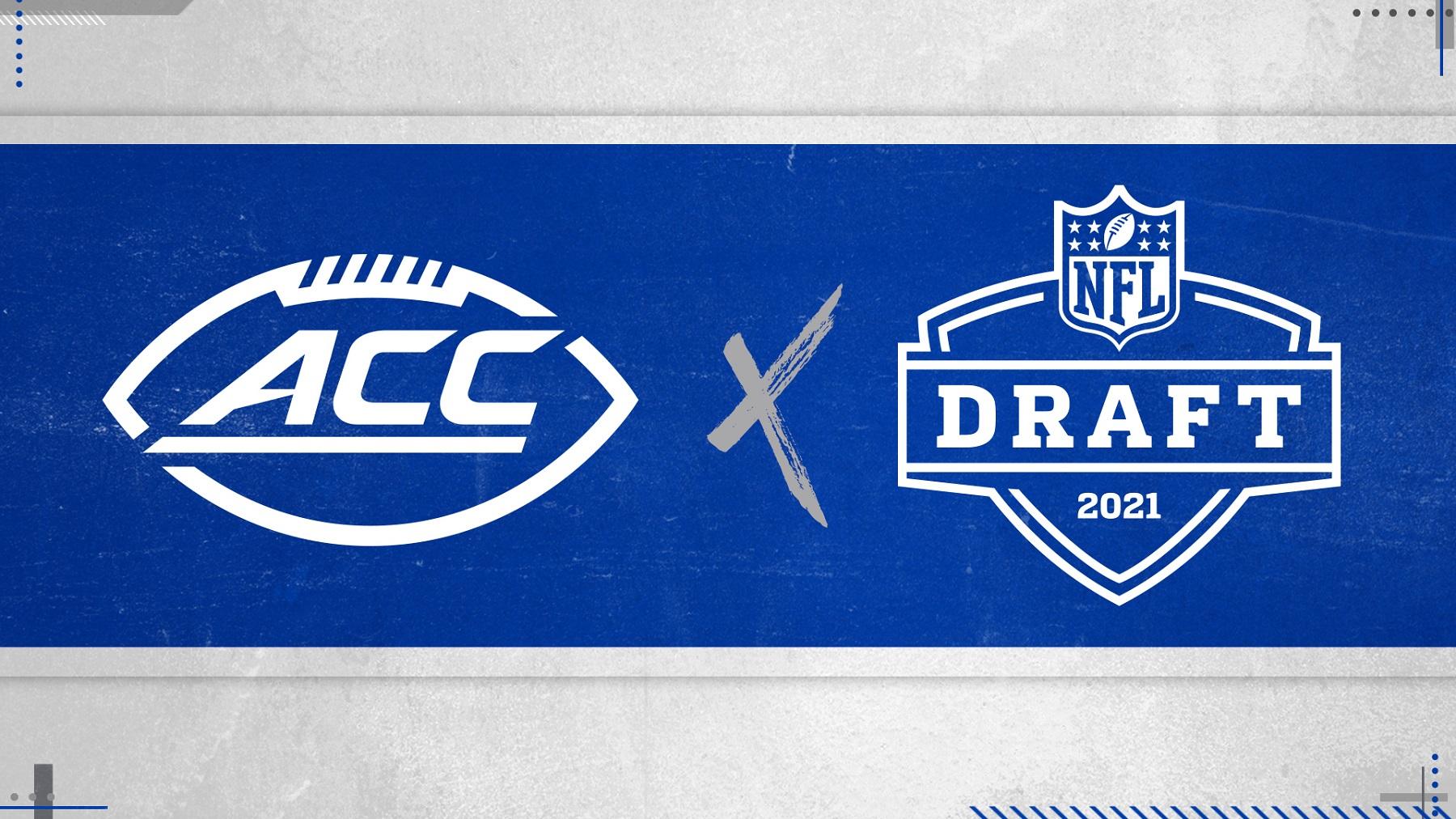 ACC Virginia Tech 2021 nfl draft