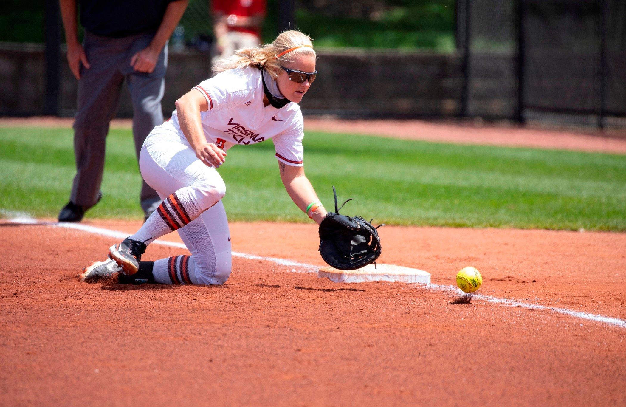 Virginia Tech Softball